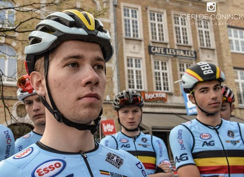 Gent - Wevelgem juniors - u23 (105)