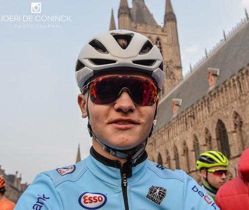 Gent - Wevelgem juniors - u23 (36)
