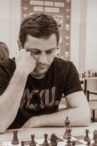 Otwarte Mistrzostwa Żarowa w Szachach-28