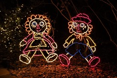 Bellingrath Magic Christmas in Lights (ciscoaguilar) Tags: christmas theodore alabama lights bellingrath