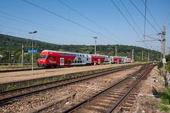 wb_120728_02 (Prefektionist) Tags: 1144 24mmf28d austria bahn d700 eisenbahn nikon oebb rail railroad railway train trains vienna westbahn wien wienhütteldorf öbb österreich penzing at