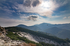 IMG_7855 (blooddrainer) Tags: landscape mountain nature sky clouds hdr sun bulgaria blooddrainerphotography
