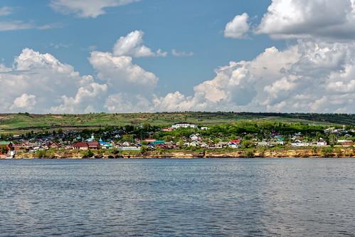 Volga River 150 ©  Alexxx Malev