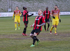 Lewes 4 Wingate Finchley 2 19 01 2019-276.jpg (jamesboyes) Tags: lewes wingate finchley bostik premier isthmian football soccer nonleague sports amateur goals score tackle celebrate kick ball boots mud floodlights rooks canon photography dslr 70d