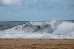 Surfers 17 (jtbradford) Tags: kauai hawaii
