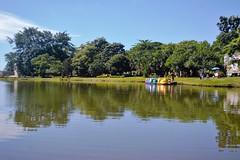 DSC_3936 (2) (Proflázaro) Tags: brasil goiás cidade jataí lago lagodiacuy pedalinho água bosque cerrado árvoredocerrado reflexo céu tranquilidade beleza paisagem paisagemurbana viagem natureza ecologia nikond3100
