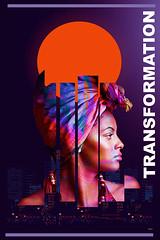 Transformation 02 (anyarichardson123) Tags: club new york circle transform headscarf orange city woman colour
