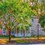 Boonville Missouri - Old Copper County Jail - Historic thumbnail