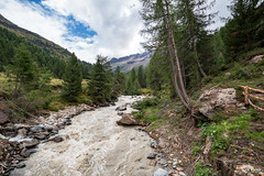 Reminescence of summer (Piotr Grodzicki) Tags: alps mountains summertime italy