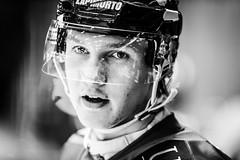 Talent. (R1ku Exposures) Tags: spo hifk ifk liiga nhl khl shl sportsphotography sports sport icehockey ice hockey hockeyphotography hockeyplayer helsinki helsinginifk helsinginjäähalli helsinkiicehall helsingforsifk nordis nordenskiöldinkadunjäähalli