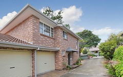 1/81 Wanganella Street, Balgowlah NSW