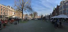 Lente in Den Haag! (Patrick Rasenberg) Tags: lente denhaag thehague plaats spring stad city binnenhof winkels binnenstad