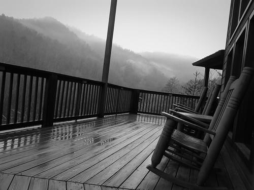 5379ex rainy day mountain view