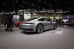 IMG_0334 (th1sguy1102) Tags: chicago 2019chicagoautoshow 2019autoshow autoshow carshow automotive mccormickconventioncenter thewindycity porsche 911 carreras