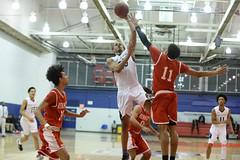 2018-19 - Basketball (Boys) - Bronx Borough Champs - John F. Kennedy (44) v. Eagle Academy (42) -042 (psal_nycdoe) Tags: publicschoolsathleticleague psal highschool newyorkcity damionreid 201718 public schools athleticleague psalbasketball psalboys basketball roadtothechampionship roadtothebarclays marchmadness highschoolboysbasketball playoffs boroughchampionship boroughfinals eagleacademyforyoungmen johnfkennedyhighschool queenscollege 201819basketballboysbronxboroughchampsjohnfkennedy44veagleacademy42queenscollege flushing newyork boro bronx borough championships boy school new york city high nyc league athletic college champs boys 201819 department education f campus kennedy eagle academy for young men john 44 42 finals queens nycdoe damion reid