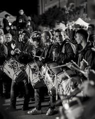 Oristano - Preparazione alla Sartiglia - Tamburini (maurypisano) Tags: blackandwhite blackandwhitephotography biancoenero photography sartiglia oristano tamburini