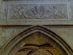 Blois, Loir-et-Cher: cathédrale Saint Louis. (Marie-Hélène Cingal) Tags: france blois centrevaldeloire loiretcher 41 cathedral cathédrale cattedrale catedral catedrale dom duomo église iglesia eliza chiesa church kirche kirik kirsche kostol kerk kirke crkva