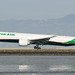 EVA Air Boeing 777 -300 B-16736 DSC_0175