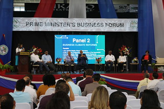 Prime Minister's 2019 Business Forum