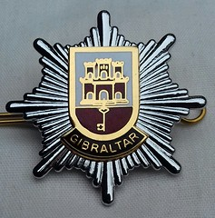 Gibraltar City Fire Brigade Cap Badge 1976-2014 (Lesopc) Tags: gcfb gibraltar city fire brigade service cap badge logo 1976 1977 1978 1979 1980 1981 1982 1983 1984 1985 1986 1987 1988 1989 1990 1991 1992 1993 1994 1995 1996 1997 1998 1999 2000 2001 2002 2003 2004 2005 2006 2007 2008 2009 2010 2011 2012 2013 2014 uk rescue british overseas territory
