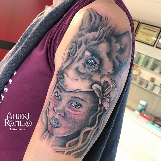ALBERT ROMERO