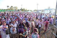 Holi Utsav 2019 #54 (*Amanda Richards) Tags: phagwah holi 2019 guyana georgetown guyanahindudharmicsabha powder abeer springfestival spring hindu