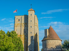 A last look at Huriel (keithhull) Tags: huriel auvergne village historic tower latoque thirteenthcentury france 2015 allier