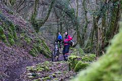 DSC03926 (BiciNatura) Tags: a6000 allmountain am bicinatura bike direttissima enduro enjoy mountain mountainbike mtb ride sony stonati vicovaro