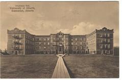 ATHABASCA HALL UNIVERSITY OF ALBERTA, EDMONTON, ALBERTA (jasonwoodhead23) Tags: edmonton university alberta athabasca historical