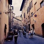 Siena - Alley (Fuji Pro 160VC) thumbnail