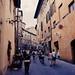 Siena - Alley (Fuji Pro 160VC)
