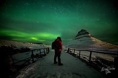 Mira, contempla y disfruta (Valero-Xixona) Tags: valero night nocturnas naturaleza nieve bolerales islandia luzenlaoscuridad