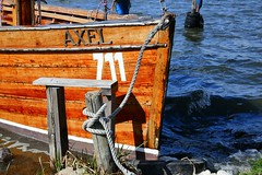 Axel (baseman88) Tags: lower saxony niedersachsen auswandererboot steinhuder meer