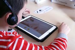 Atelier graphogame CP Rotonde © BB (6) (villenevers) Tags: rotonde tablette tablettes numérique enfant élève hootoo primaire école classe