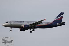 Aeroflot Airbus A320-214 (jonny4x4uk) Tags: airbus boeing dreamliner a350 a320 a340 a380 a321 a319 aerlingus virginatlantic americanairlines b787 b747 b737 b777 a330 b757 landor britishairways ba speedbird deltaairlines oneworld retro lot unitedairlines airnewzealand aeroflot max8 cathaypacific thaiairlines airmalta qantas turkishairlines aircanada boac mea middleeastairways aegean srilankan alitalia neo bea airserbia airindia malaysiaairlines dhl cargo jetairways ana singaporeairlines saudia airchina airastrana gulfair koreanair airbridgecargo abc tunisair bulgarianairlines pia pakistaninternationalairlines qatar freighter airfreight heathrow lhr london egll airport avgeet 27r 27l 09r