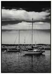 Yacht in Morro Bay No. 1 (CDay DaytimeStudios w /1 Million views) Tags: beach boats ca california cloudyday cloudysky coastline harbor highway1 morrobay ocean pacificcoast pacificcoasthighway sailboats sky water yachts
