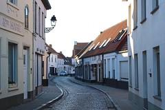 Walram Romboudtstraat (Brian Aslak) Tags: walramromboudtstraat lissewege westvlaanderen vlaanderen flanders flandre belgië belgium belgique europe village town