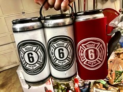 2019 073/365 3/14/2019 THURSDAY - House 6 Brewing Company Crowlers (_BuBBy_) Tags: π piday pi thr thursday thorsday thor'sday day thor's thor coozy portable togo go ales ale cans can crowlers crowler beer 20147 cahburn cashburn ashburn drive dr virginia va atwater 44427 company brewing six 6 house days 365days 365 073365 73 2019