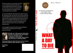 WHAT A DAY TO KDP (noarex) Tags: book cover createspace kindle fiverr design