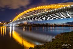 IMG_0045 (FotoZigo.cz) Tags: canon 6d tamron 1735 canon6d prague praguearchitecture bridge bridges troja trojsky most praha fotozigo photography architecture longexposure