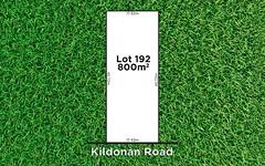 1 Kildonan Road, Warradale SA