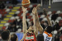 Leyma Coruña vs Covirán Granada (Foto FCBG) (8) (Baloncesto FEB) Tags: leboro riazor leymacoruña basquetcoruña covirángranada fundacióncbg