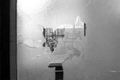 MCM | Archeologia Industriale (Marco Martucciello) Tags: marcomartucciello marcomartucciellofotografia cotoniere salerno nikon nikonf6 blackandwhite mcm abandoned archeologiaindustriale manifatturecotonieremeridionali pellicola hp5 ilfordhp5 film nikkor
