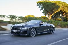 BMW M850i xDrive Convertible_25 (CarBuyer.com.sg) Tags: bmw m850i xdrive convertible 8 series march 2019