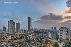 vl_06379 (Hanoi's Panorama & Skyline Gallery) Tags: asia asian architecture asean appartment architect building canon capital caoốc city cityscape hanoi hànội hanoiskyline hanoipanorama hanoicityscape bađình vietnam việtnam vànhđai3 viêtnam