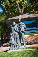 Family (Thomas Hawk) Tags: america california fairmont fairmontgranddelmar granddelmar hotel sandiego southerncalifornia usa unitedstates unitedstatesofamerica resort sculpture fav10