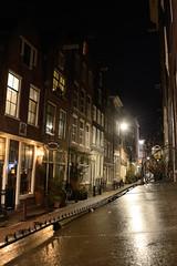 Binnen Wieringerstraat - Amsterdam (marcobenschop) Tags: amsterdam nikon 1855mm night nacht dutch nederland dark city stad netherlands binnenwieringerstraat