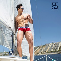club_17 (ergowear) Tags: latin hunk bulge men sexy ergonomic pouch underwear ergowear fashion designer sailing outdoor