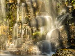 SINFONIA (LUIS FELICIANO) Tags: fervenza cascada agua rio rocas naturaleza water river waterfall airelibre exterior lumix g9 let1260nn