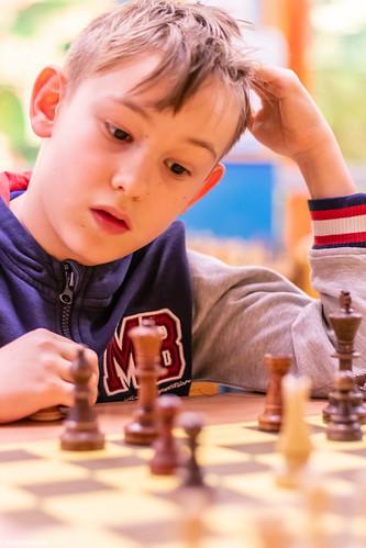 Otwarte Mistrzostwa Żarowa w Szachach-157